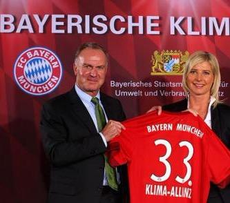 Karl-Heinz Rummenigge vergibt die Rückennummer von Mario Gomez neu