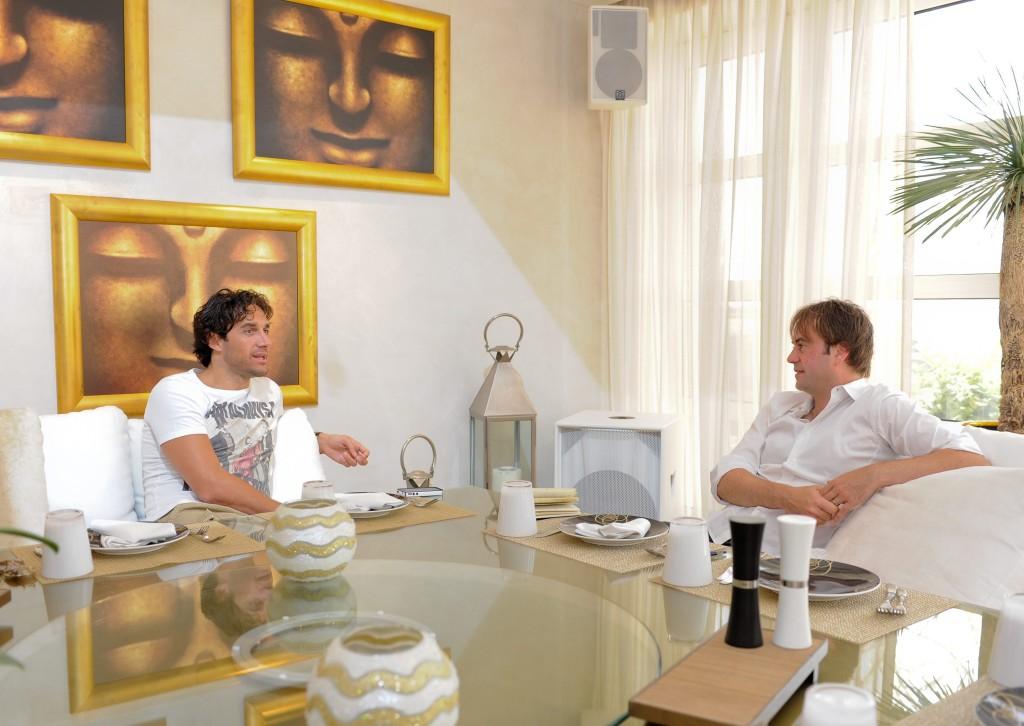 © Ashraf Al Amra Fussball International Dubai Luca Toni - Interview mit Christian Falk in Dubai E:SB_FOTORED_01PRODUKTION Zu_Beschriften_automatischFußballInterviewLuca Toni 07.05.2012 22:02:22