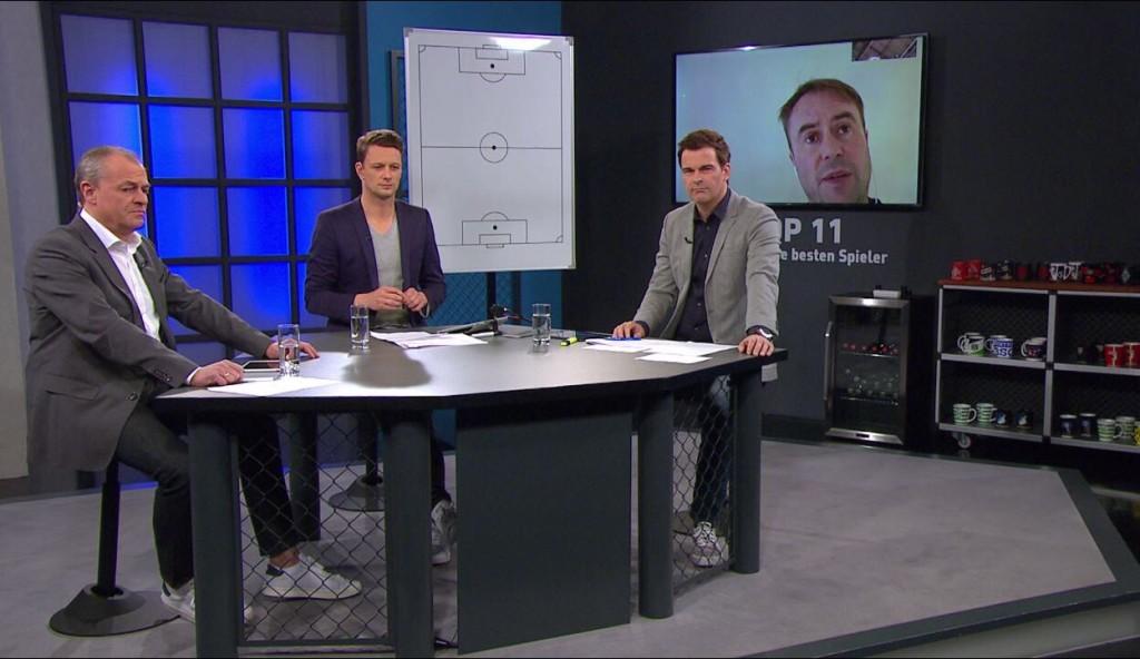 Schalte nach der Kovac-Meldung bei Sport1 über die Hintergründe der Kovac-Meldung