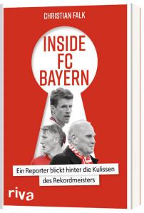 Inside FC Bayern Buch