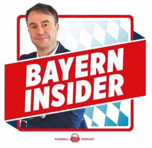 Bayern Insider Podcast